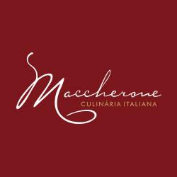 Logo Maccherone