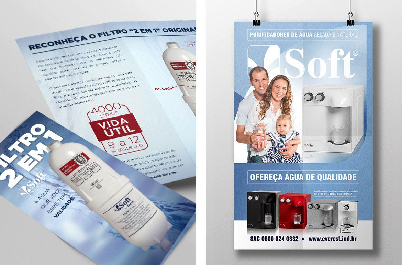 Imagem do Projeto Soft Purificadores de Água