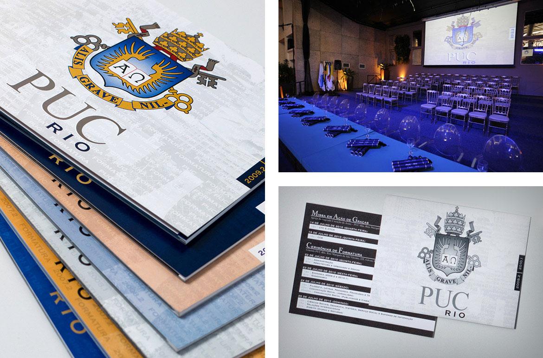 Imagem do Projeto PUC-Rio