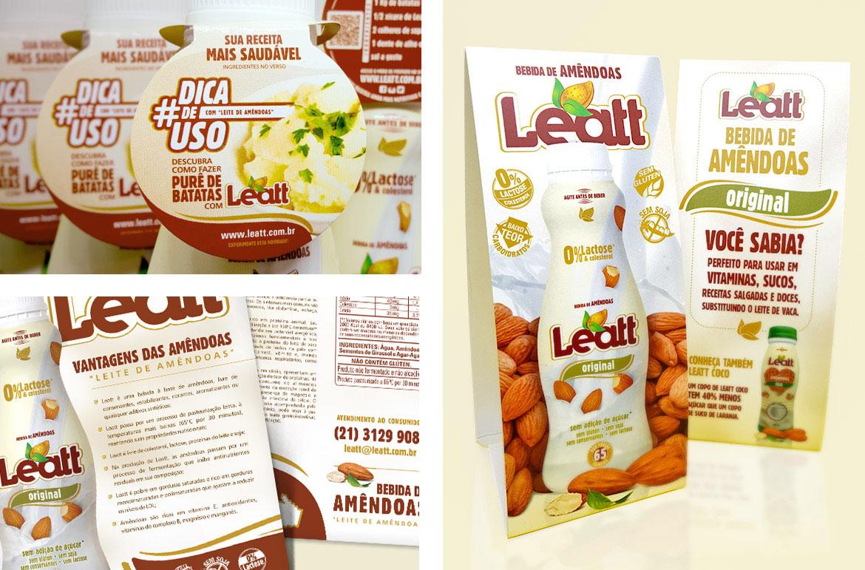 Imagem do Projeto Leatt