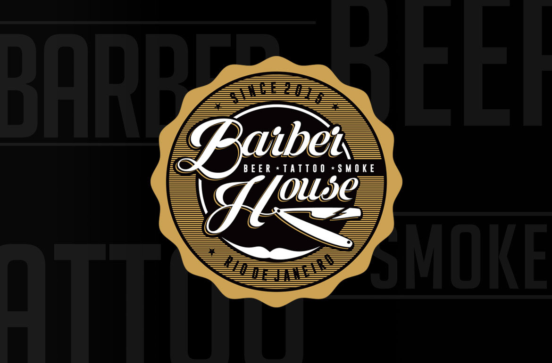 Imagem do Projeto Barber House