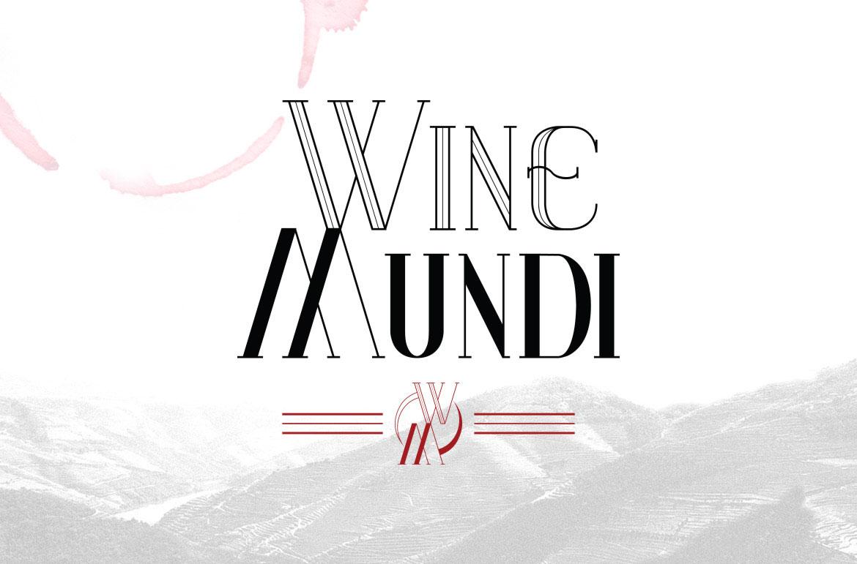 Imagem do Projeto Wine Mundi