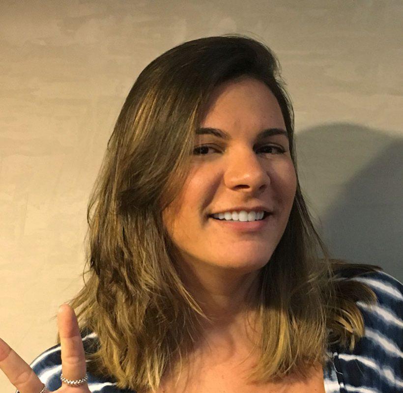 D'GRAFO - Equipe - Juliana