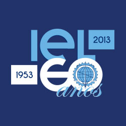 Marca IEL 60 anos