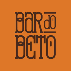 Logo Bar do Beto