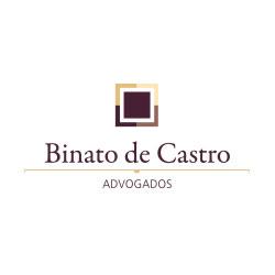 Logo Binato de Castro Advogados