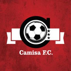 Marca Camisa FC