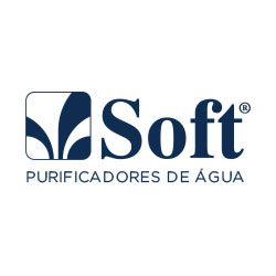 Logo Soft Purificadores de Água