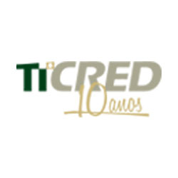 Marca TiCred 10 anos