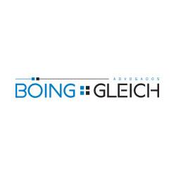 Logo Böing Gleich Advogados