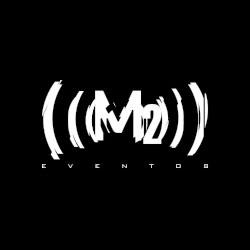 Logo M2 Eventos