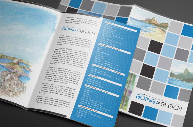 Imagem do Projeto Böing Gleich Advogados
