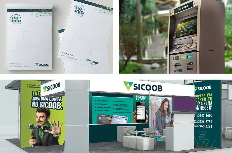 Imagem do Projeto Sicoob Empresas RJ