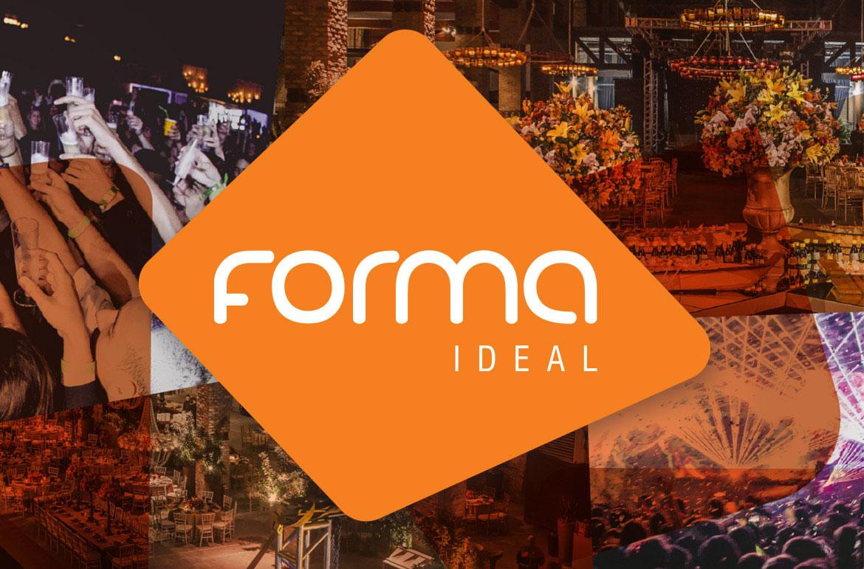 Imagem do Projeto Forma Ideal